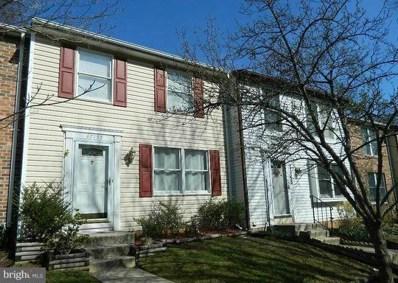 17157 Moss Side Lane UNIT 4, Olney, MD 20832 - MLS#: 1004127957