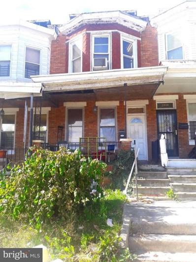 2008 Smallwood Street, Baltimore, MD 21216 - MLS#: 1004128087