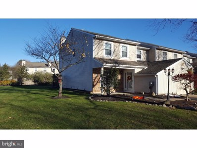 317 Tall Meadow Lane, Morrisville, PA 19067 - MLS#: 1004128105