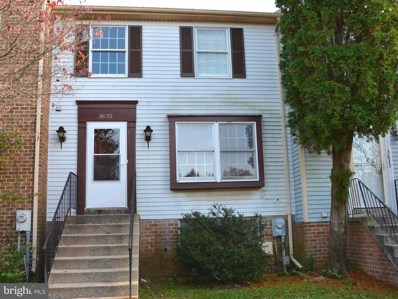 3635 Castle Terrace UNIT 113-85, Silver Spring, MD 20904 - MLS#: 1004128149