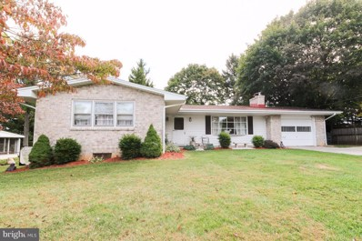 833 Franklin Avenue, Westminster, MD 21157 - MLS#: 1004128237