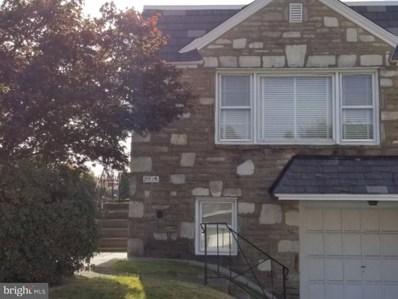 2914 Walnut Hill Street, Philadelphia, PA 19152 - MLS#: 1004128251