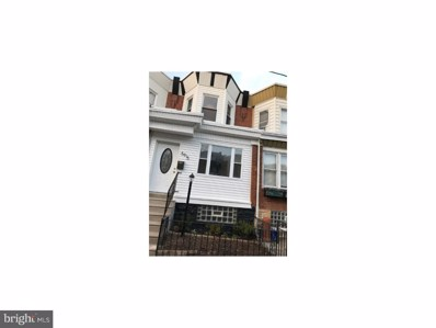 5915 Addison Street, Philadelphia, PA 19143 - MLS#: 1004128501