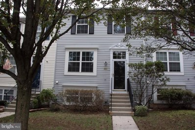 557 Hall Court, Havre De Grace, MD 21078 - MLS#: 1004128667