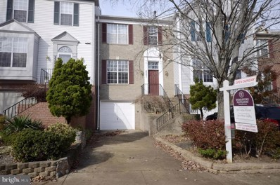 2351 Cold Meadow Way, Silver Spring, MD 20906 - MLS#: 1004128669