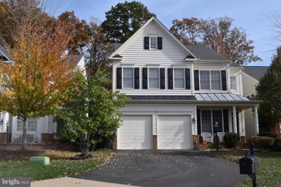 4728 Wermuth Way, Woodbridge, VA 22192 - MLS#: 1004128685