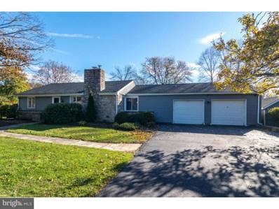 280 Hilltop Road, Coopersburg, PA 18036 - MLS#: 1004128807