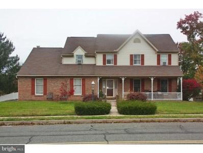 101 Linden Place, Douglassville, PA 19518 - MLS#: 1004128893