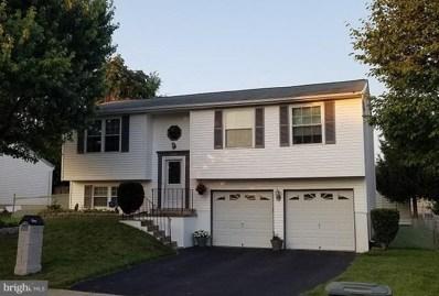 1809 Meadowgrove Lane, Frederick, MD 21702 - MLS#: 1004129251