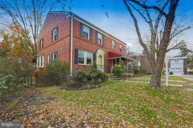 403 Croydon Road, Baltimore, MD 21212 - MLS#: 1004129271