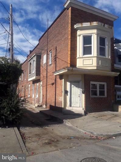 2000 Smallwood Street, Baltimore, MD 21216 - MLS#: 1004129355