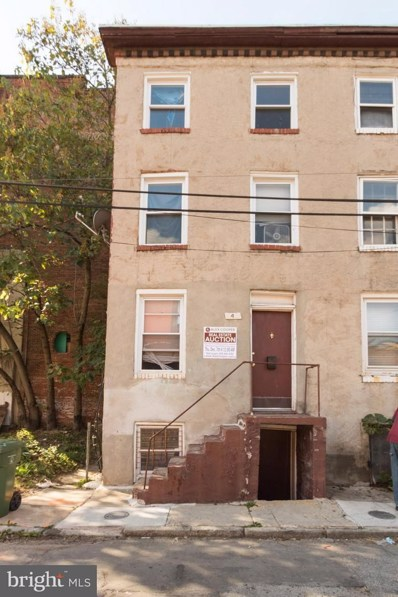 4 Stockton Street N, Baltimore, MD 21223 - MLS#: 1004129371