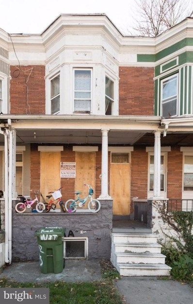 4044 Park Heights Avenue, Baltimore, MD 21215 - MLS#: 1004129407