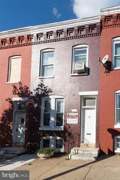 1932 Lauretta Avenue, Baltimore, MD 21223 - MLS#: 1004129467