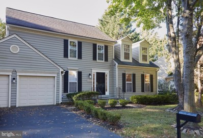 9312 Vineyard Haven Drive, Montgomery Village, MD 20886 - MLS#: 1004129557
