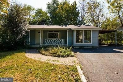 700 Sonne Drive, Annapolis, MD 21401 - MLS#: 1004129741