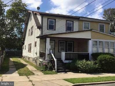 267 Norway Avenue, Trenton, NJ 08609 - MLS#: 1004129743