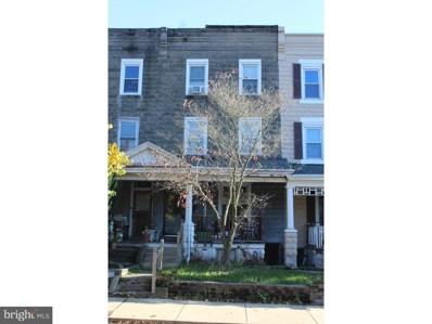 21 S 3RD Street, Perkasie, PA 18944 - MLS#: 1004129753