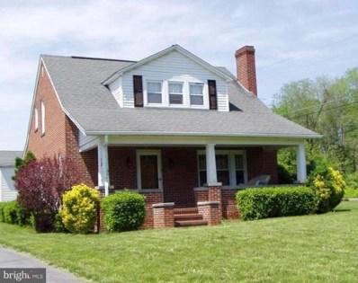 1857 Williamsport Pike, Martinsburg, WV 25404 - MLS#: 1004129763