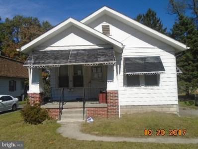 509 Anderson Avenue, Rockville, MD 20850 - MLS#: 1004129827