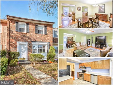 44 Boileau Court, Middletown, MD 21769 - MLS#: 1004129965