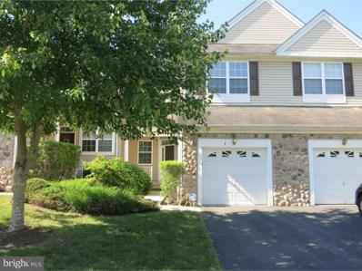4 Scarlet Oak Drive, Princeton, NJ 08540 - MLS#: 1004130387