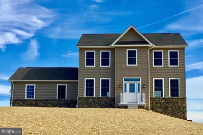 881 Paxser Drive, Westminster, MD 21157 - MLS#: 1004130565