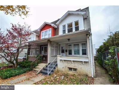 405 E Hamilton Street, Allentown, PA 18109 - MLS#: 1004130731