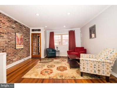 214 Wilder Street, Philadelphia, PA 19147 - MLS#: 1004130733