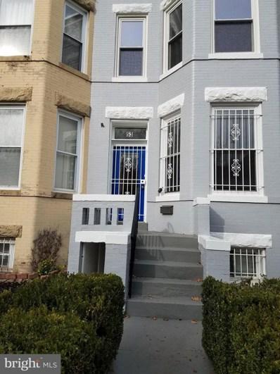 53 Adams Street NW, Washington, DC 20001 - MLS#: 1004131011