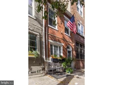 724 S 7TH Street, Philadelphia, PA 19147 - MLS#: 1004131073