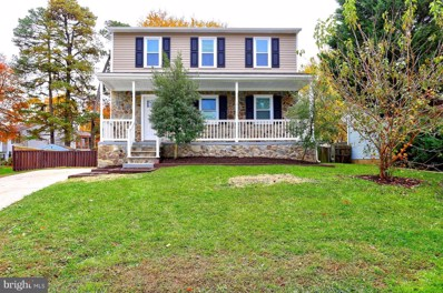 295 Roesler Avenue, Glen Burnie, MD 21061 - MLS#: 1004131765
