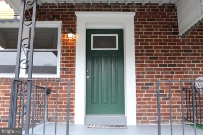 4106 Rokeby Road, Baltimore, MD 21229 - MLS#: 1004132329