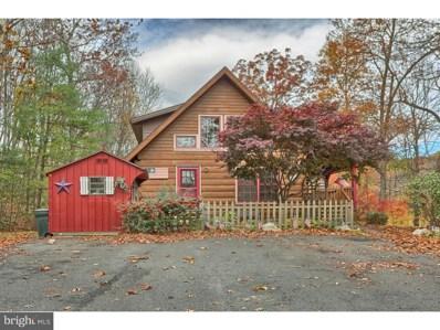 342 Woodside Drive, Oley, PA 19547 - MLS#: 1004132543