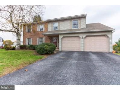 43 Rim View Lane, Shillington, PA 19607 - MLS#: 1004132943
