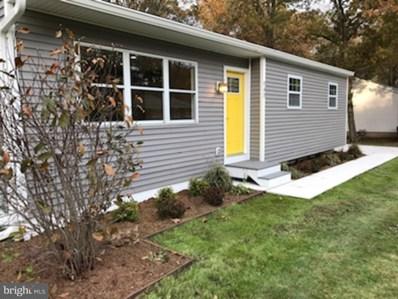 945 Rebecca Lane, Wenonah, NJ 08090 - MLS#: 1004132983