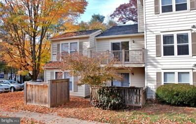 20123 Waterside Drive UNIT 98, Germantown, MD 20874 - MLS#: 1004133013