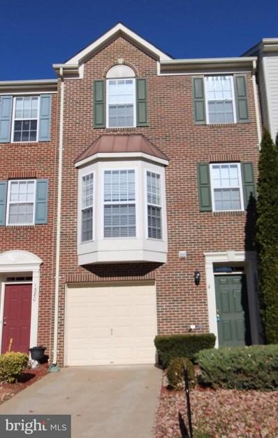 1378 Cranes Bill Way, Woodbridge, VA 22191 - MLS#: 1004133039