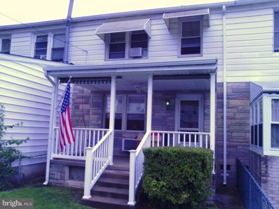 433 S Andrews Avenue, Glenolden, PA 19036 - #: 1004133067