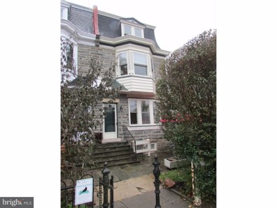120 E Chestnut Hill Avenue, Philadelphia, PA 19118 - #: 1004133085
