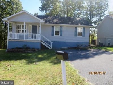 17 Crestview Drive, Front Royal, VA 22630 - MLS#: 1004133107