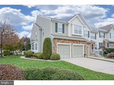 160 Hearthstone Lane, Evesham, NJ 08053 - #: 1004133163