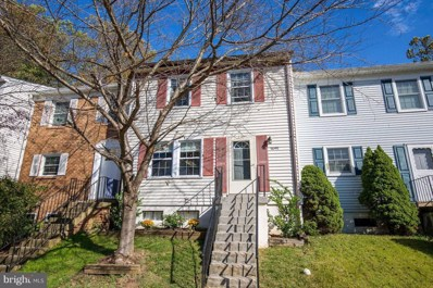 1640 Mount Airy Court, Crofton, MD 21114 - MLS#: 1004133183