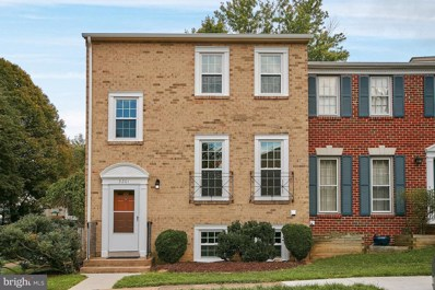 3201 White Flint Court, Oakton, VA 22124 - MLS#: 1004133245