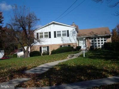 317 Monmouth Drive, Cherry Hill, NJ 08002 - #: 1004133617