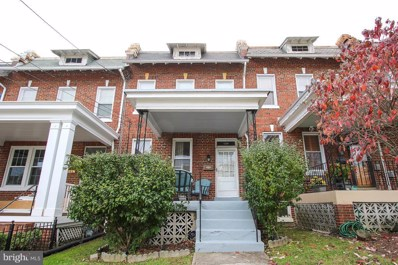 1230 Ingraham Street NW, Washington, DC 20011 - MLS#: 1004133767