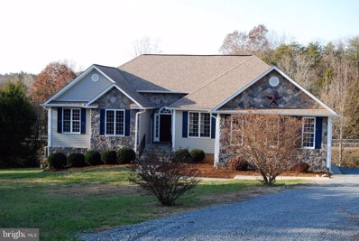 15707 Loblolly Lane, Mineral, VA 23117 - #: 1004133891