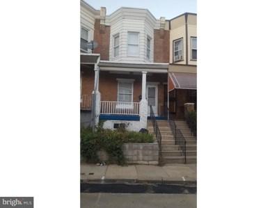 5515 Ardleigh Street, Philadelphia, PA 19138 - MLS#: 1004135919