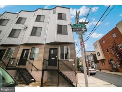 2223 Coral Street, Philadelphia, PA 19125 - MLS#: 1004136476