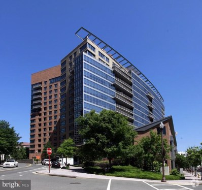 2001 15TH Street N UNIT 317, Arlington, VA 22201 - MLS#: 1004137183